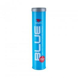 Смазка МС 1510 BLUE высокотемп. компл. литиевая 420мл картридж  VMPAUTO