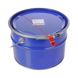 Смазка МС 1510 BLUE высокотемп. компл. литиевая 9кг евроведро VMPAUTO