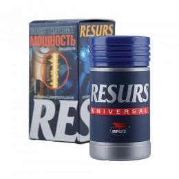 Реметаллизант Resurs Universal  50г пласт.флакон VMPAUTO