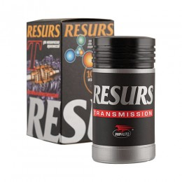 Реметаллизант Resurs д/мех.трансмиссии, 50г пласт.флакон VMPAUTO