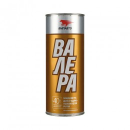 Масло для ГУР ВАЛЕРА -40*С 1л банка VMPAUTO