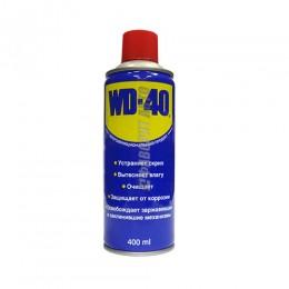 Смазка WD-40 400мл Англия/24