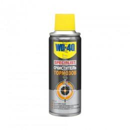 Смазка WD-40 Specialist    200мл  (очиститель тормозов)