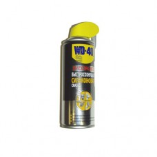 Смазка WD-40 Specialist    200мл  (силик б/сохн)