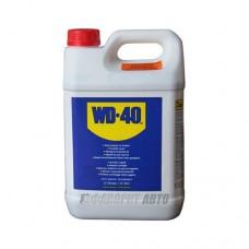 Смазка WD-40  5л  (1000 применений)