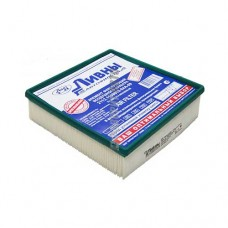Элемент фильтрующий возд. Ливны 2112.1109080-04 А-09 /сетка, упаковка п/э пакет