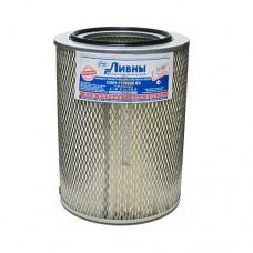 Элемент фильтрующий возд. Ливны 238Н-1109080 В3  /МАЗ,БелАЗ,КРАЗ,К-700А с дв. (ЯМЗ-240, 238Д, 84001, 6,8ДМ-21), МАЗ с дв.(ЯМЗ 236, 238)