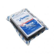 Элемент фильтрующий возд. салон. Ливны ЭФВ 102.1109080 уголь /ВАЗ 2110 - 2112 после 2003 года выпуска, Лада-Приора 2170 без кондиц.