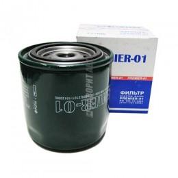 Фильтр масл. Ливны Premier 01 ФМ 008-1012005 (2101) /Фильтр с совмещённым клапаном ( см. применяемость 2101-1012005 )