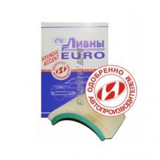 Элемент фильтрующий очис. возд. Ливны ЭФВ 117.1109080