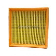 Фильтр воздушн.LUXE LX-409-B (панельный ) Lada 2110-12.,Volvo, Audi арт.762