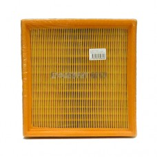 Фильтр воздушн.LUXE LX-409-B (панельный полуоткрытый) Lada 2110-12.,Volvo, Audiарт.762/п