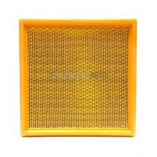 Фильтр воздушн.LUXE LX-129-B ( панельный усиленный каркас с метал.сеткой) Lada 2110-2112 арт.7817