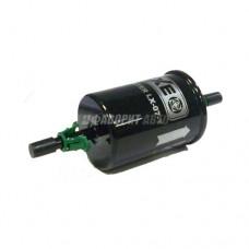 Фильтр топливный LUXE LX-07-T (инжекторный штуцер 8/8) Lada 2104-07 ,Opel, Skoda арт. 813