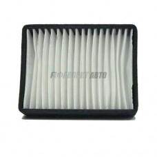Фильтр салона LUXE LX-2110-C-PR (противопыл.) ВАЗ 2110-11-12 после 09.03 премиум арт.1080