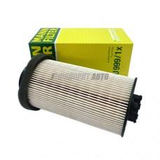 Фильтр топливный MANN PU999/1X  #
