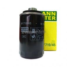 Фильтр масляный MANN W719/45