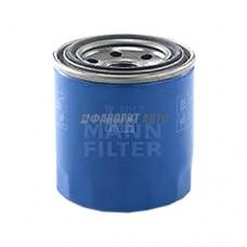 Фильтр масляный MANN W8017