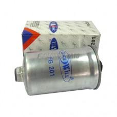 Фильтр топливный GOODWILL 406 дв. (инж.) резьба