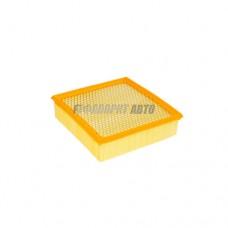 Фильтр воздушный ВАЗ-2110,-2190 инжектор без сетки САЛЮТ(314)