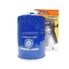 Фильтр тонкой очистки топл. 245 дв.