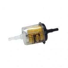 Фильтр топливный ВАЗ-2101 прямоток САЛЮТ(206)