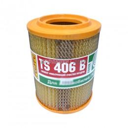 Фильтр возд  ГАЗ-406  ТС  инж (бочонок)