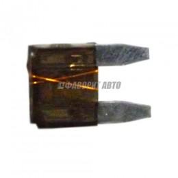 Предохранитель  SCT-9505  ATN 7.5А штекер (мини) 50шт  #