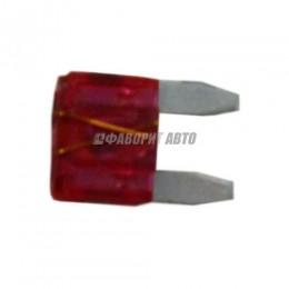 Предохранитель  SCT-9506  ATN 10.0А штекер (мини) 50шт  #