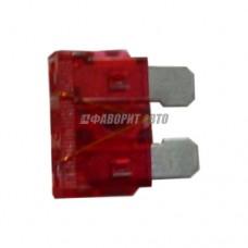 Предохранитель  SCT-9508  ATS 10.0А штекер (миди) 50шт