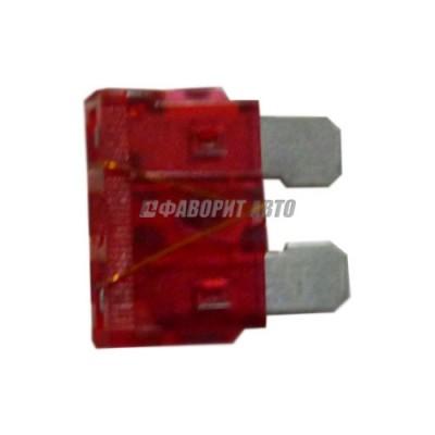 Предохранитель SCT-9508 ATS 10.0А штекер (миди) ПОШТУЧНО