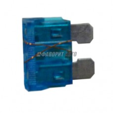 Предохранитель  SCT-9509  ATS 15.0А штекер (миди) 50шт