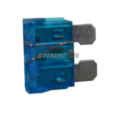 Предохранитель SCT-9509 ATS 15.0А штекер (миди) ПОШТУЧНО
