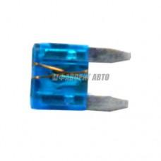Предохранитель  SCT-9521  ATN 15.0А штекер (мини) 50шт