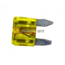 Предохранитель  SCT-9522  ATN 20.0А штекер (мини) 50шт  #