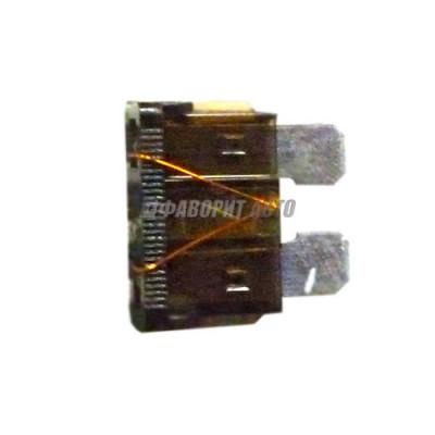Предохранитель SCT-9530 ATS 7.5А штекер (миди) ПОШТУЧНО