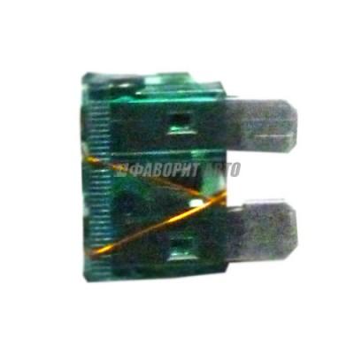 Предохранитель SCT-9533 ATS 30.0А штекер (миди) ПОШТУЧНО