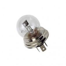 Лампа накаливания AWM  R2 24V 75W/70W [P45T]