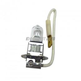 Лампа Bosch 12V  (2031) H3 55W STANDARD  (48321)