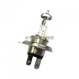 Лампа Bosch 12V  (2041) H4 60/55W p43t PureLiqht (48881)