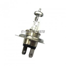 Лампа Bosch 12V  (2042) H4 60/55W p43t +30 (уп.10шт) (48878)