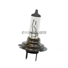 Лампа Bosch 12V (2079) H7 55W +50%  (уп.10 шт.)
