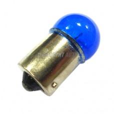 Автолампа RB5W 12V 5W BA15s Диалуч синяя [198] 92105B