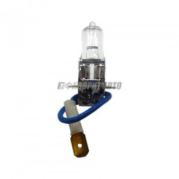 Лампа H3 12V- 55W (PK22s) (+50% света) PR50 Narva [48335]