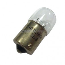 Лампа  R5W 5W 24V BA15S 5XFS10 (5627) NEOLUX [N149]