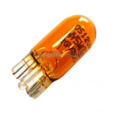 Лампа  WY5W 5W 12V W2.1X9.5D 5XFS10 NEOLUX [N501A]