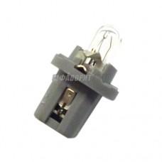 Лампа 1.2W 24V B8.5D 5XFS10 (2741MF) NEOLUX [N508T]