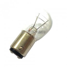 Лампа P21/4W 21/4W 12V BAZ15D 5XFS10 (7225) NEOLUX [N566]