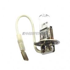 Лампа Н3 RALLY 100W 12V PK22S 10X10X1 NEOLUX [N483]
