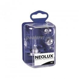Лампа N499KIT CLK   H7 MIЛампа NI 20X1 KIT H7 (10113080/220814/0015280/1)  @